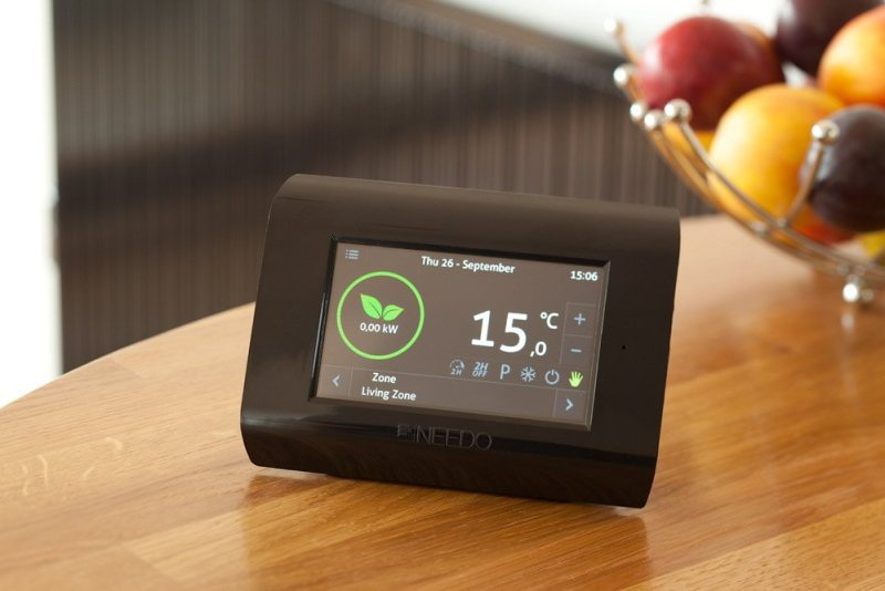Intelli Heat – the new generation of electric heating