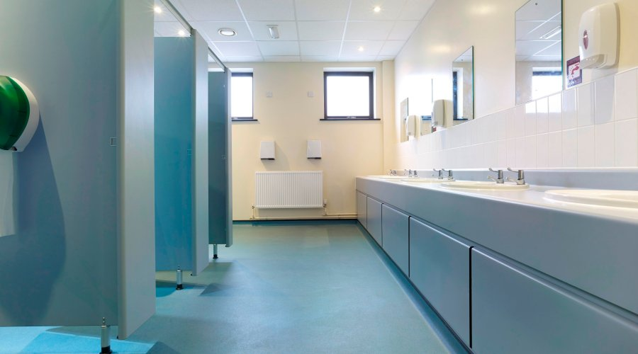 Altro Flooring still a safe bet after 14 years