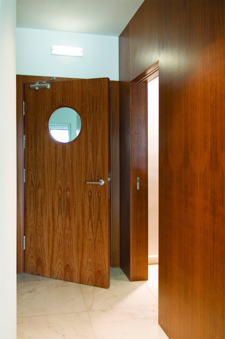 Fire doors play a crucial role in both public buildings and private dwellings in saving lives and reducing risk to property. & Are your fire doors up to scratch? - Specifier Review