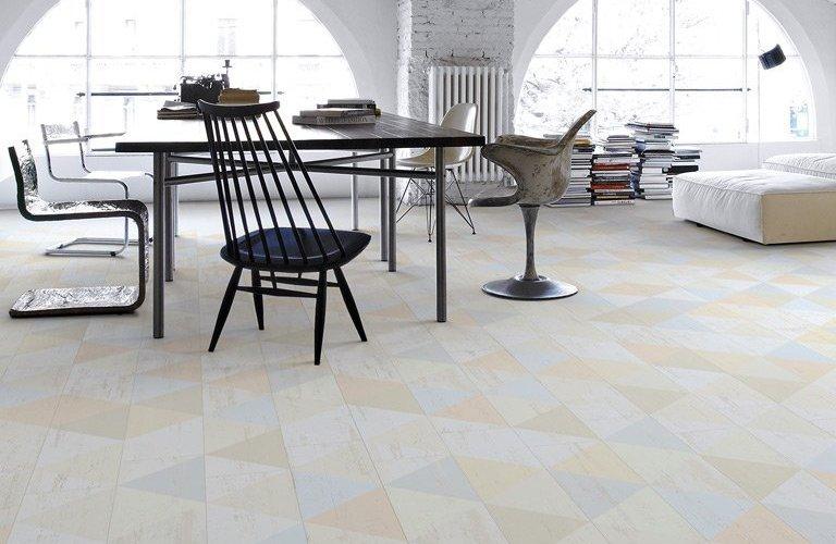 Porcelain Wood - Introducing the Prescott Range