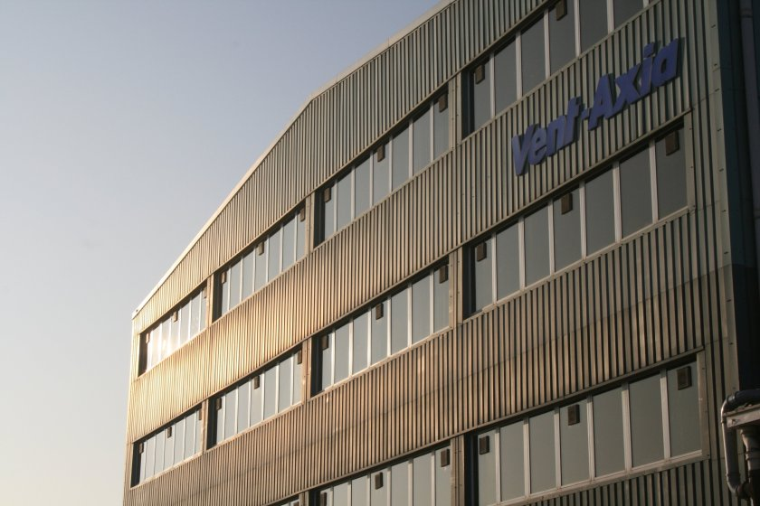 Sussex-based Vent-Axia is a Business Superbrand
