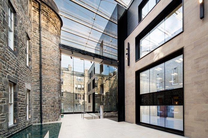 Geberit - 'the architects' choice'