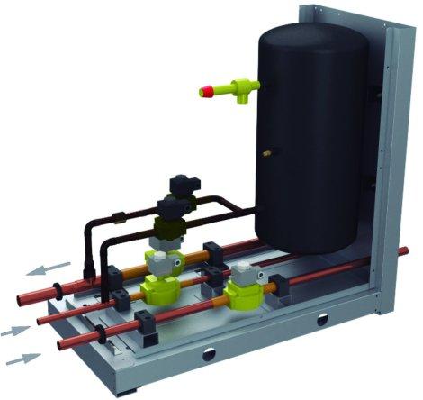 Pump Down System