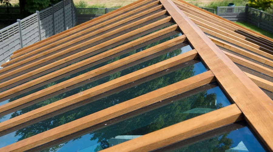 eco-friendly wood finishes