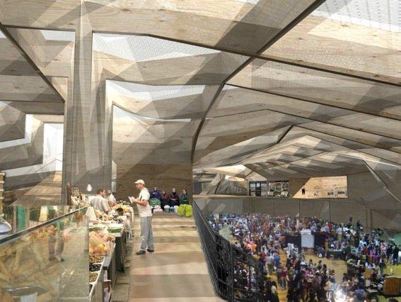 Hunter Douglas invests in architecture's future