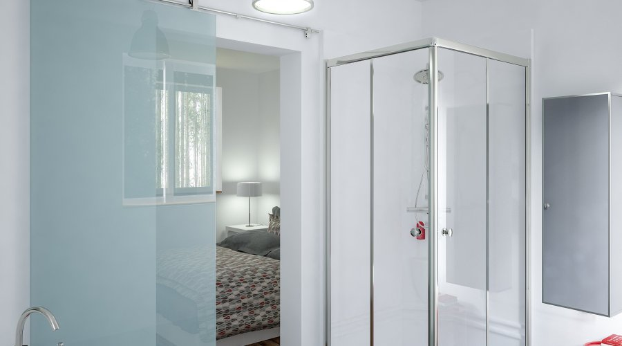 Coram Shower Pods: Combining ease of installation and reliability