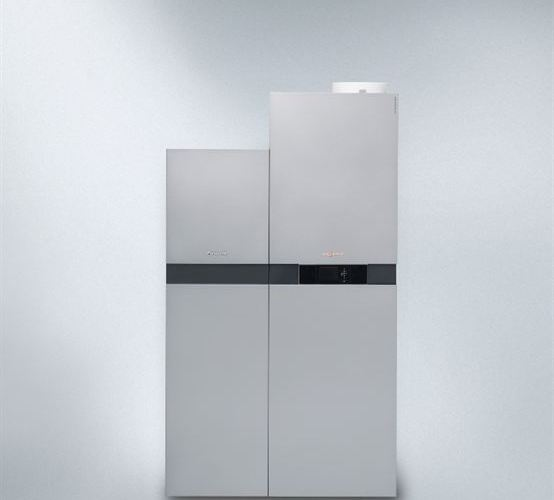 New air source heat pump and biomass boilers launched at Ecobuild