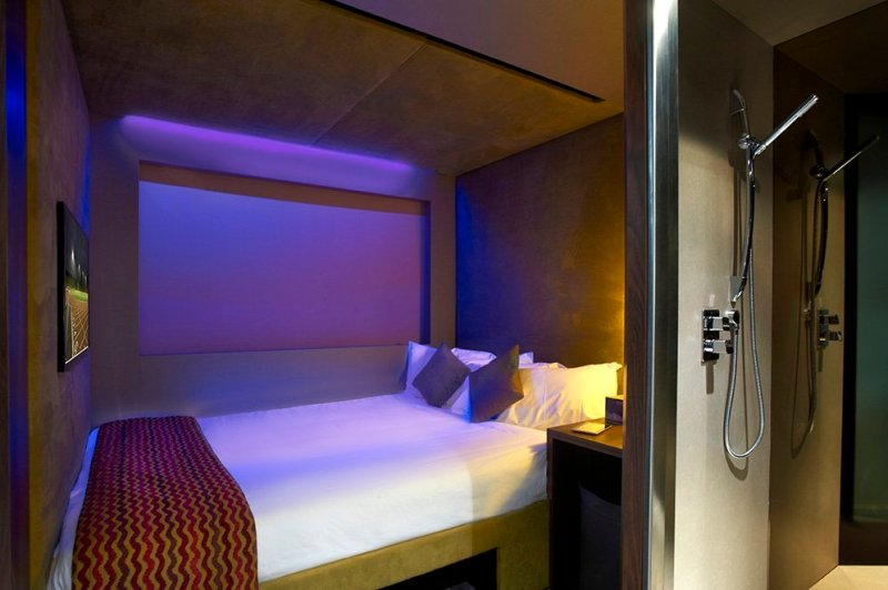 Affordable luxury at BLOC hotel