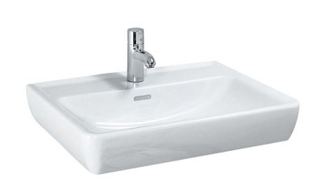 Apartments in the market for design-led bathrooms from Laufen