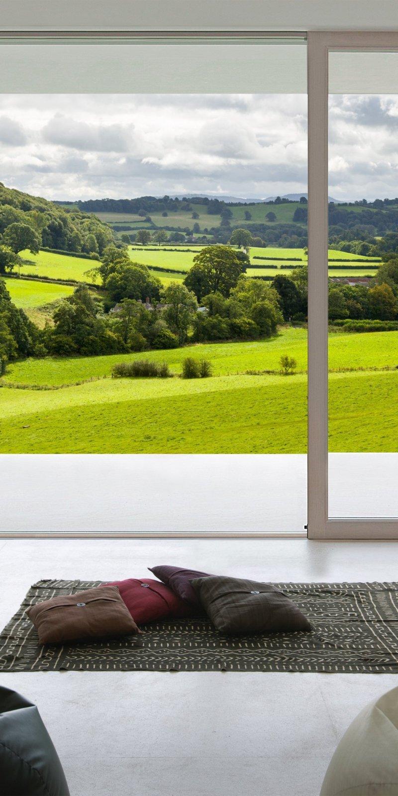 Imago redefines timber sliding doors