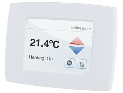 Panasonic's new bivalent controller maximises energy savings