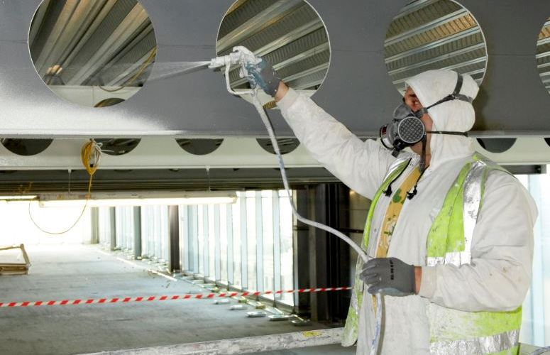 Nullifire launches SC801 intumescent coating for the 120-minute fire protection market