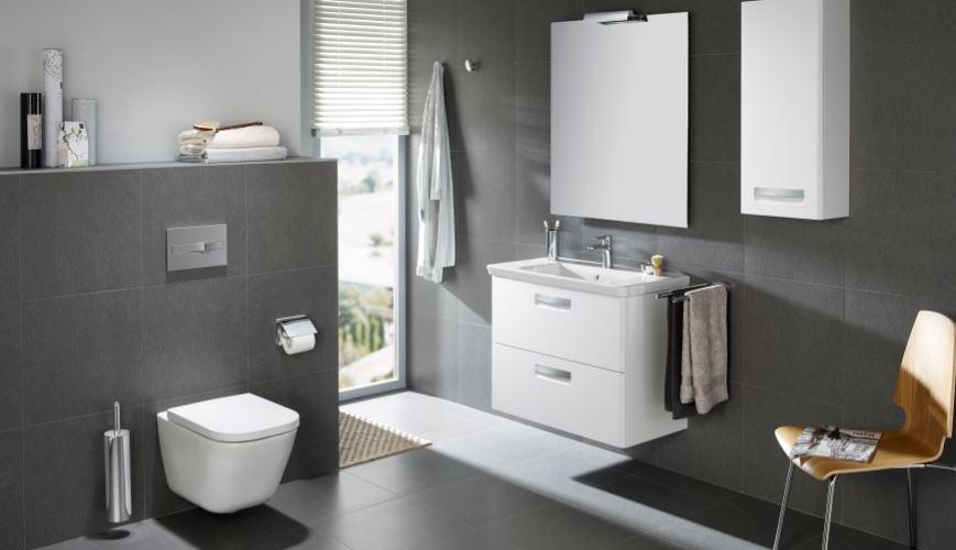 CleanRim The Gap WC