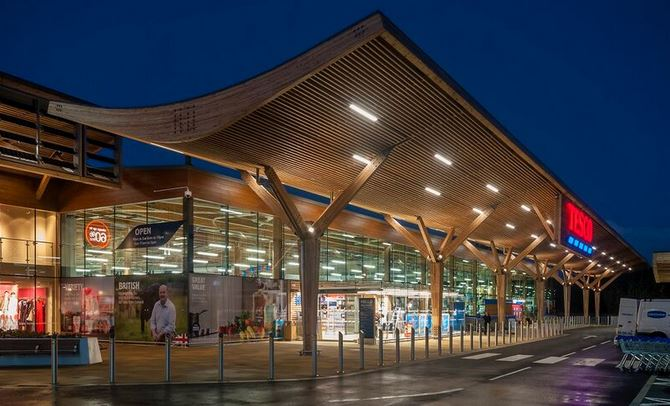 Don't miss out on this Year's Structural Timber Awards