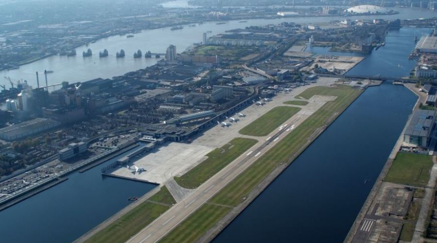 Advanced Provides New Fire System Simulator to Leading London Airport