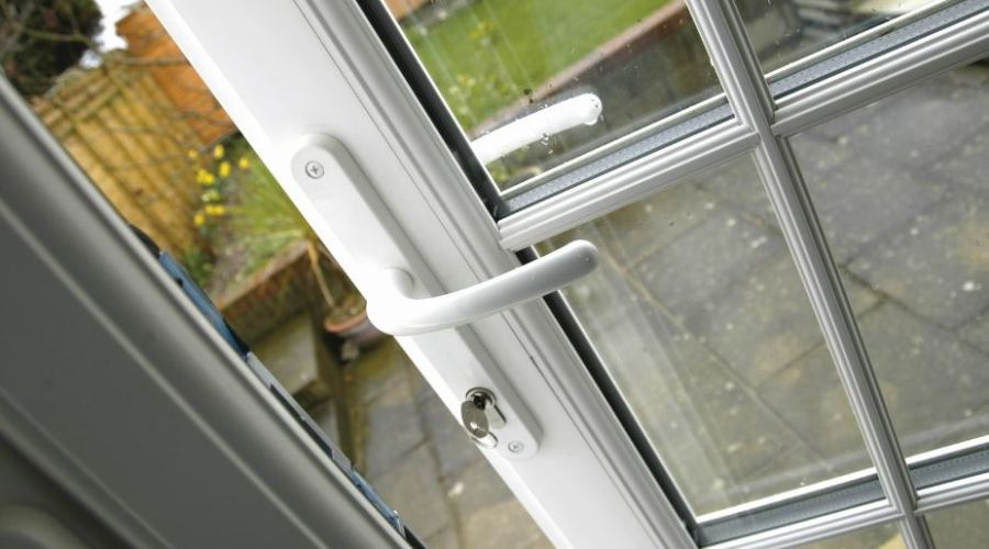 Tradesmith delivers the first PAS 24 low-threshold French door using Halo profile