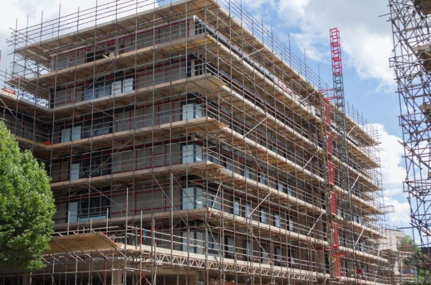MD of RCM Offers Guidance When Specifying Building Specification Products