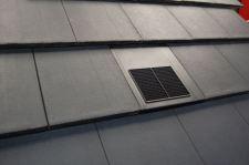 Redland adds Rapid Roof Vent Tile for Slate 10