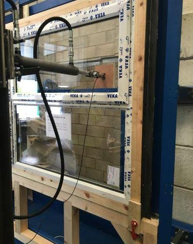 VEKA fabricator Darwen Windows gets Secured By Design