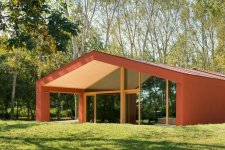Imago Lift & Slide provides the natural view for therapy centre