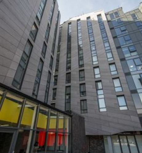 Cembrit fibre cement cladding achieves top marks in Liverpool 2