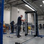 Total Glass adds WarmCore to its aluminium products