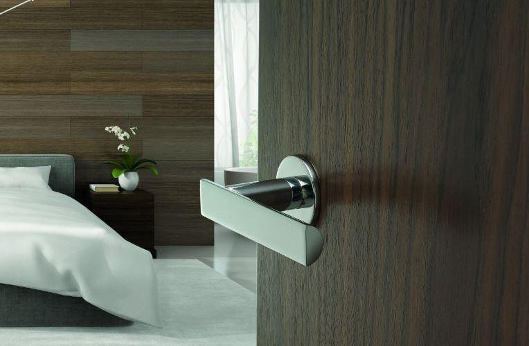 Laidlaw Architectural Ironmongery unlocks the door to unbeatable design and performance