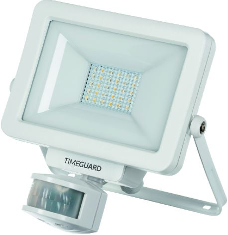 White LED Floodlight