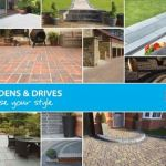 Updated Gardens & Drives brochure gives landscapers a new secret weapon