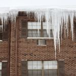 What are your biggest building headaches this winter?