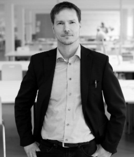 Architect Matti Kuittinen