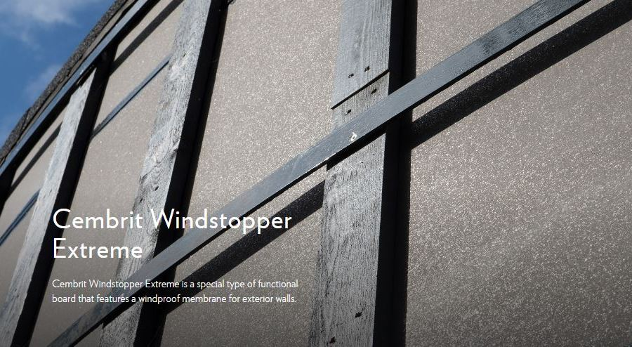 Windstopper Extreme
