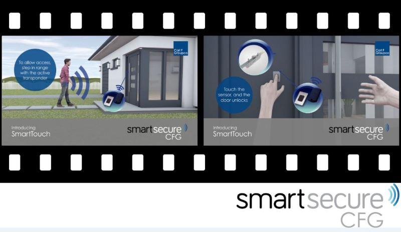 SmartSecure
