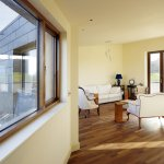 Homes transformed with Accoya® doors and windows