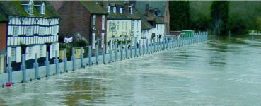 flood defence