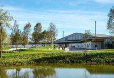 BJ Waller Opens Doors at Alconbury Weald's First School
