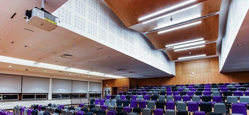Avon Room University Of Birmingham
