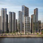 Diffusion Keeps Things Comfortable at Prestigious London Riverside Development