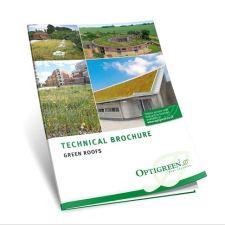 New Technical Brochure for Optigreen