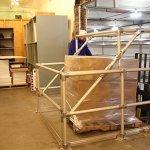 How to utilise mezzanine floors safely