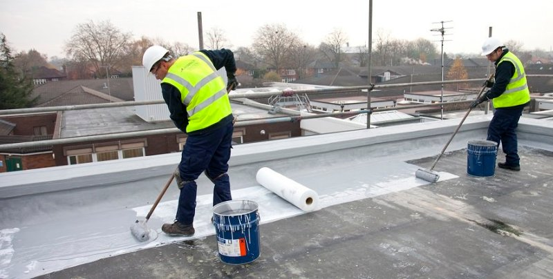 Liquid Waterproofing: Key differences between wet-on-wet and wet-on-dry applications