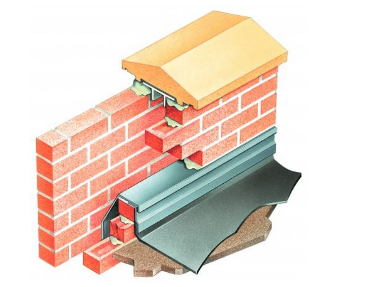 Parapet Walls?  - Avoid Taking the Wrong Step