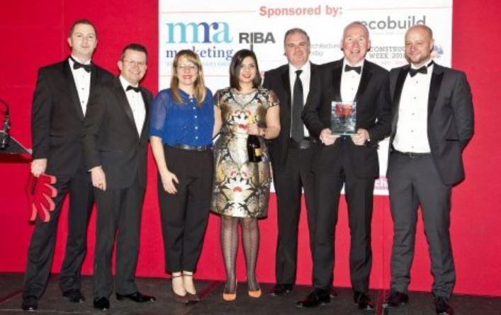 Construction Marketing Awards