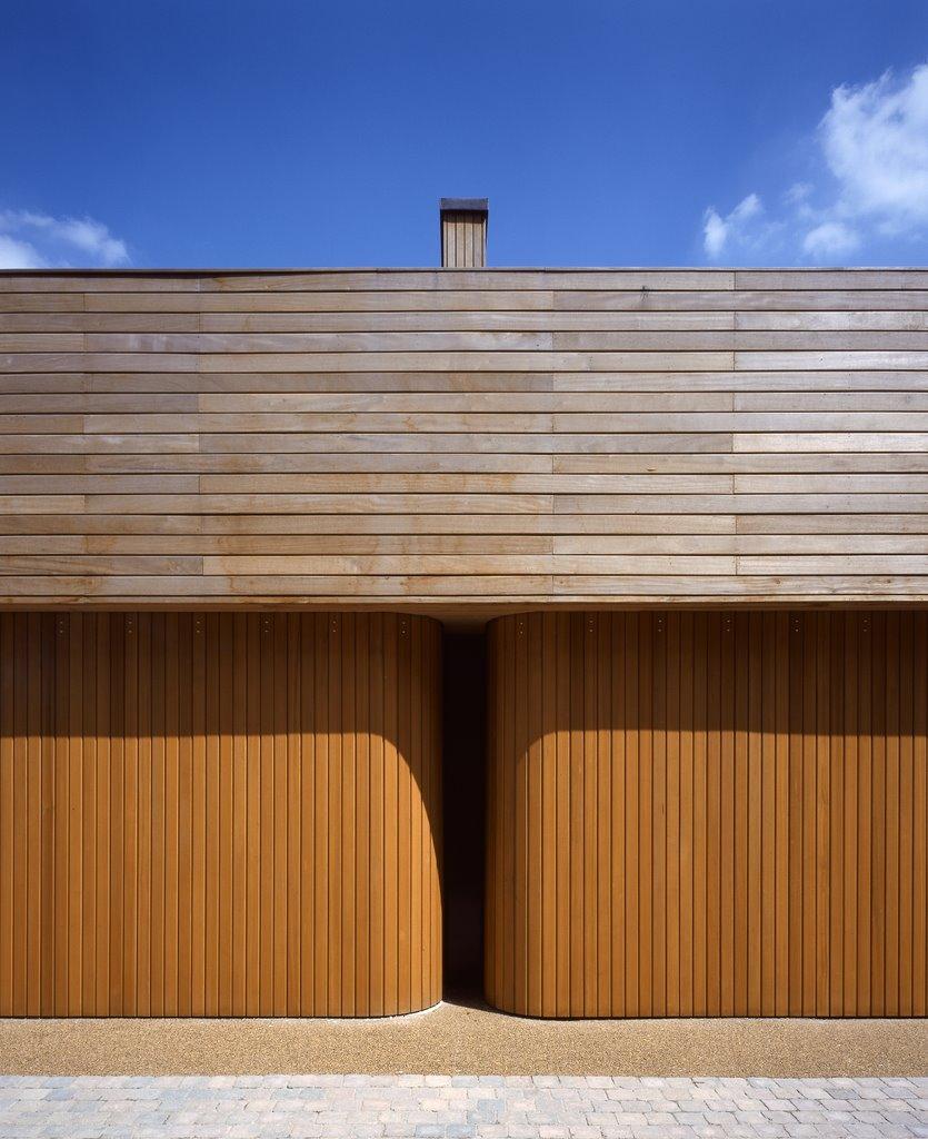 Bespoke Garage Doors - Quality, Innovative, Proven Since 1968