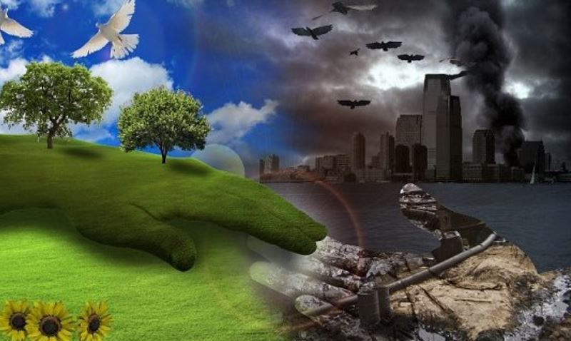 25 year plan to tackle environmental issues