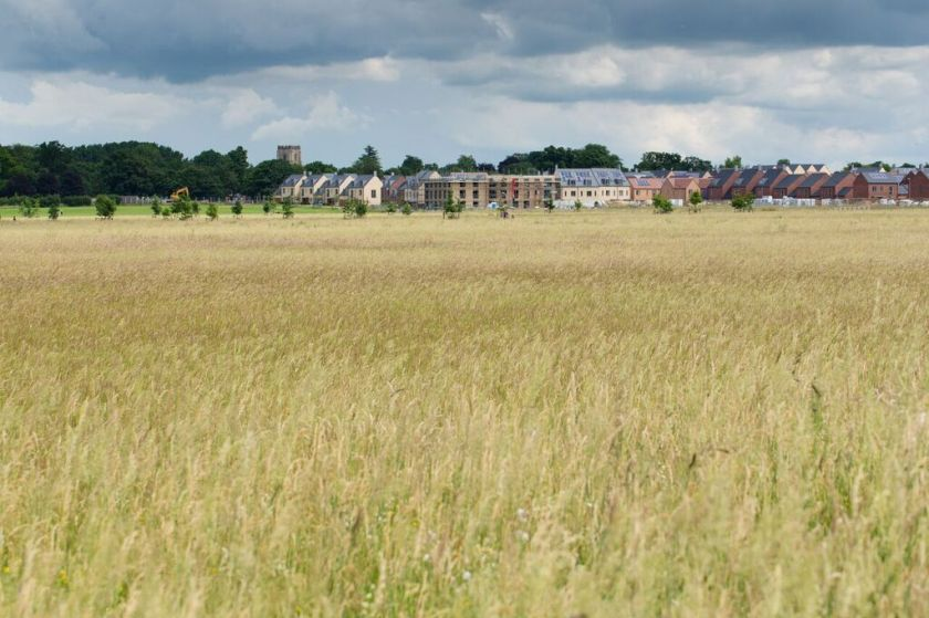 Wildlife Trusts - Homes for people and wildlife