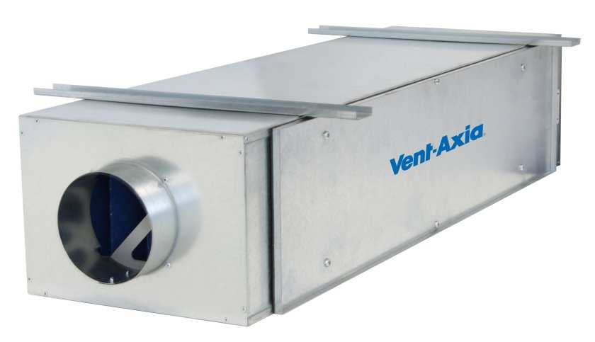 Vent-Axia's Triple Award Shortlisting Recognises the Importance of Indoor Air Quality