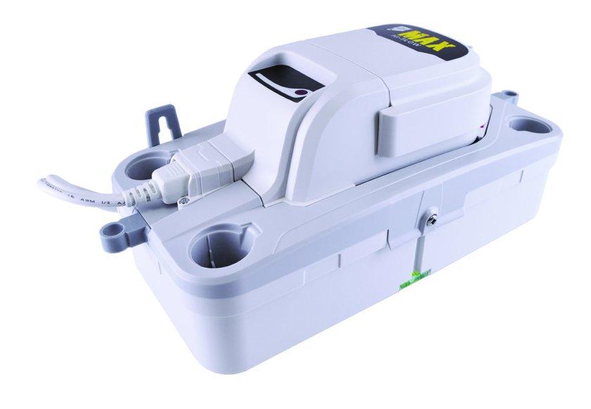 MAX Hi-Flow Tank Pump