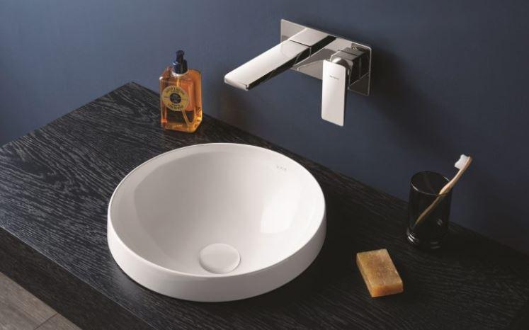 Frame basin range from VitrA