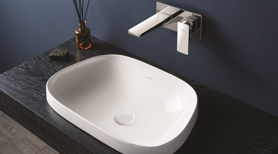 New Matt Basins for VitrA Frame Collection